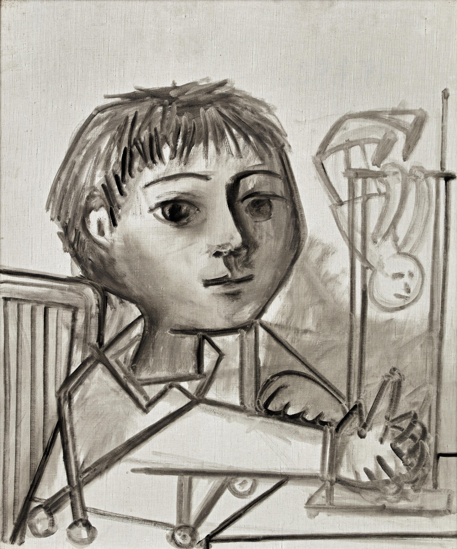 Picasso, Dalí, de Kooning & Richter Highlight Sotheby\'s HK Selling ...