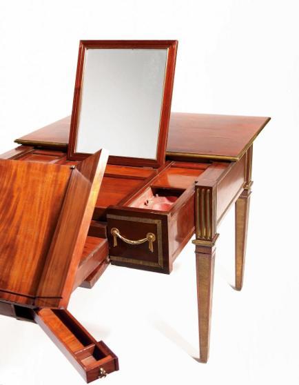 neu entdecktes neu entdecktes roentgen m bel alte und moderne kunst. Black Bedroom Furniture Sets. Home Design Ideas