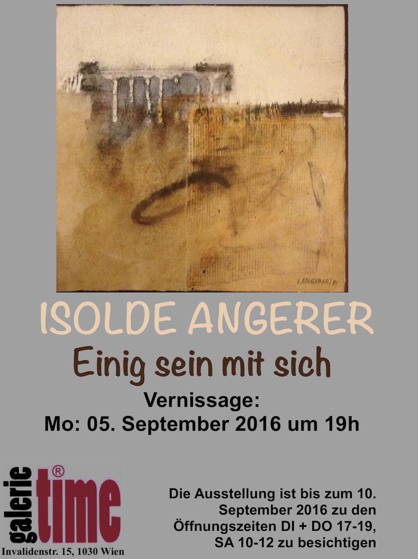Isolde Angerer