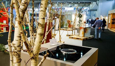 Wien messe wohnen interieur 2016 alte und for Interieur exterieur wohnen in der kunst